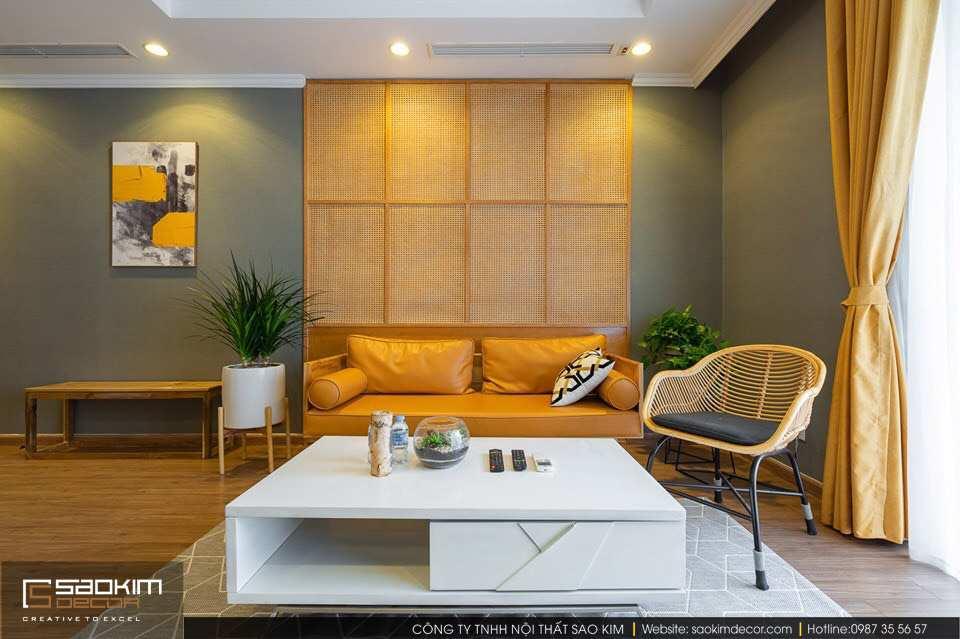 Cần tìm hiểu kỹ trước khi chọn đơn vị thiết kế nội thất chung cư