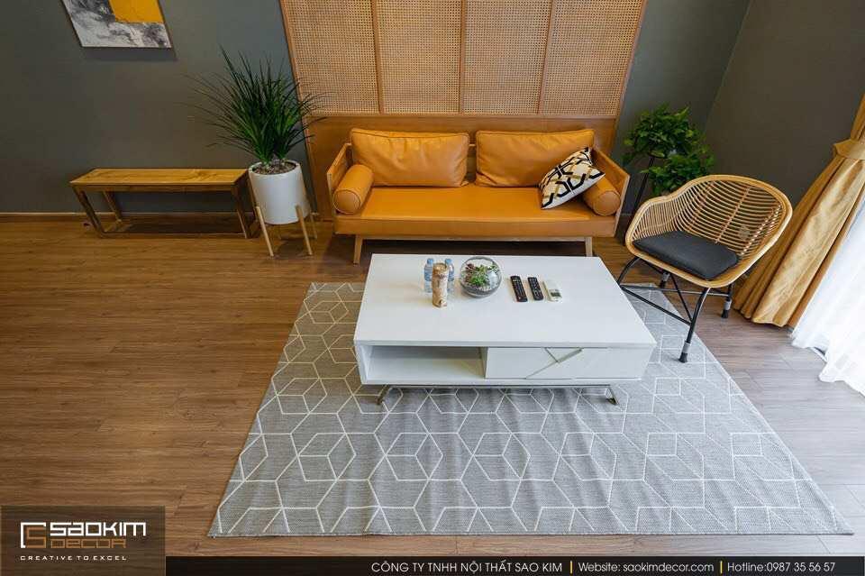 Bạn không biết chi phí thiết kế nội thất chung cư giá bao nhiêu để chuẩn bị tài chính?