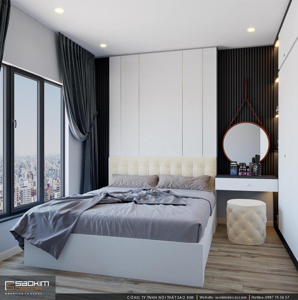 Hãy nhờ đơn vị thiết kế chung cư trọn gói tư vấn phong cách thiết kế nội thất chung cư phù hợp với bạn