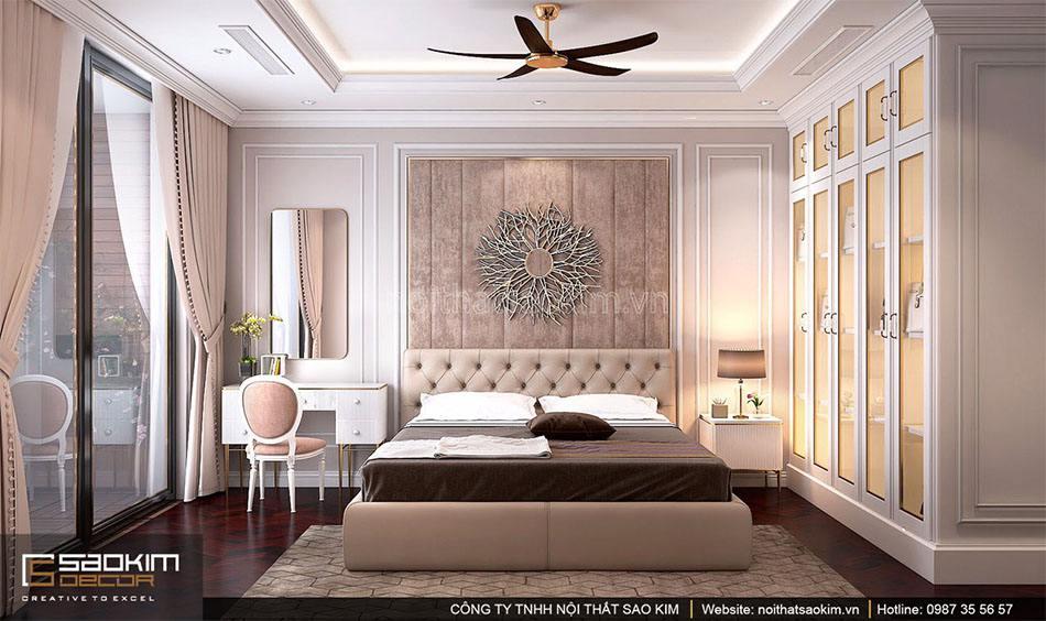 Lý do đầu tiên khiến bạn tìm đến công ty thiết kế nội thất tại Hà Nội là muốn có căn hộ đẹp