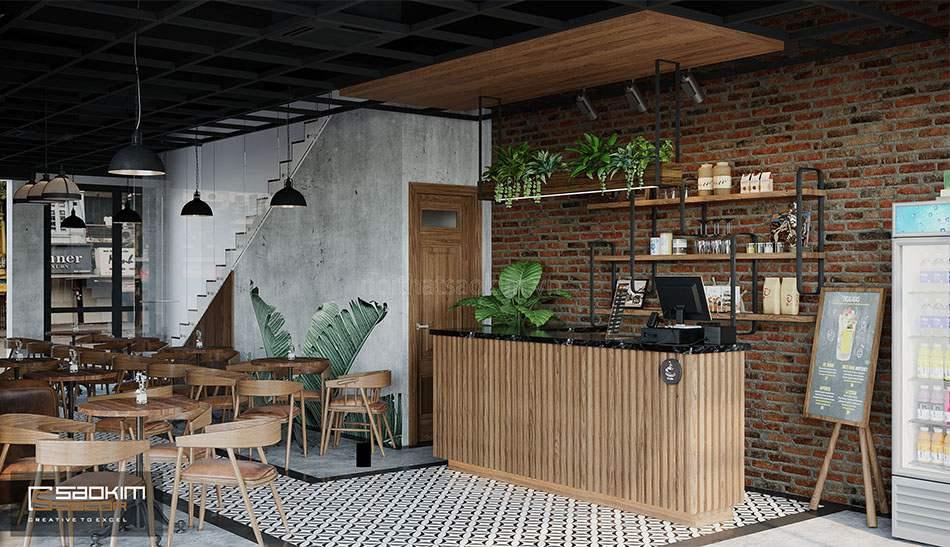 Thiết kế nhà liền kề đẹp La Casta Văn Phú