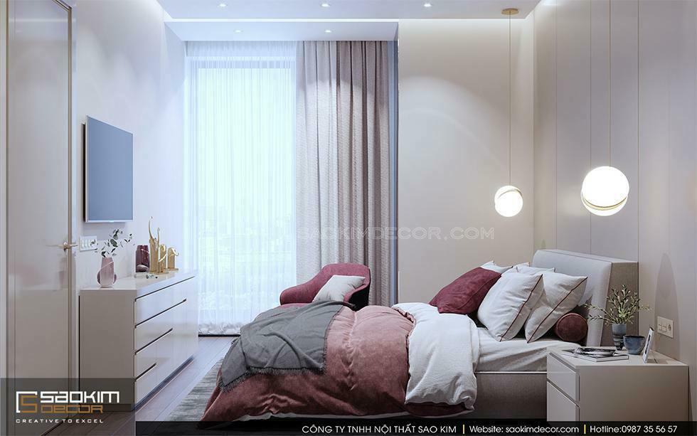 Ánh sáng, đặc biệt là ánh sáng tự nhiên được xem là yếu tố quan trọng trong thiết kế nội thất hiện đại