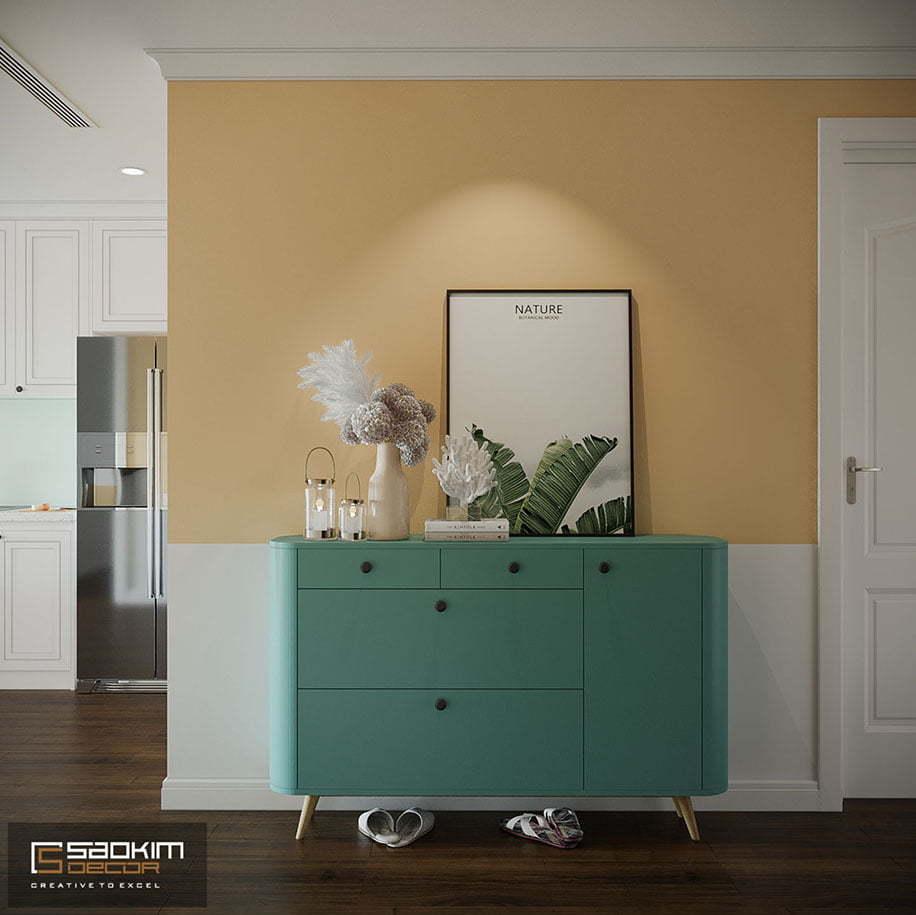 Báo giá thiết kế nội thất sẽ đẩy lên cao hơn hoặc thấp xuống nếu khách có yêu cầu khác biệt