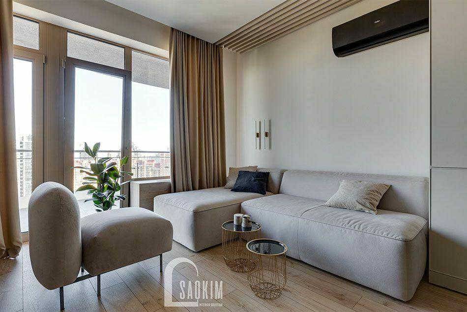 <em>Tổng hợp mẫu thiết kế sofa giường đẹp nhất cho phòng khách hiện nay</em>