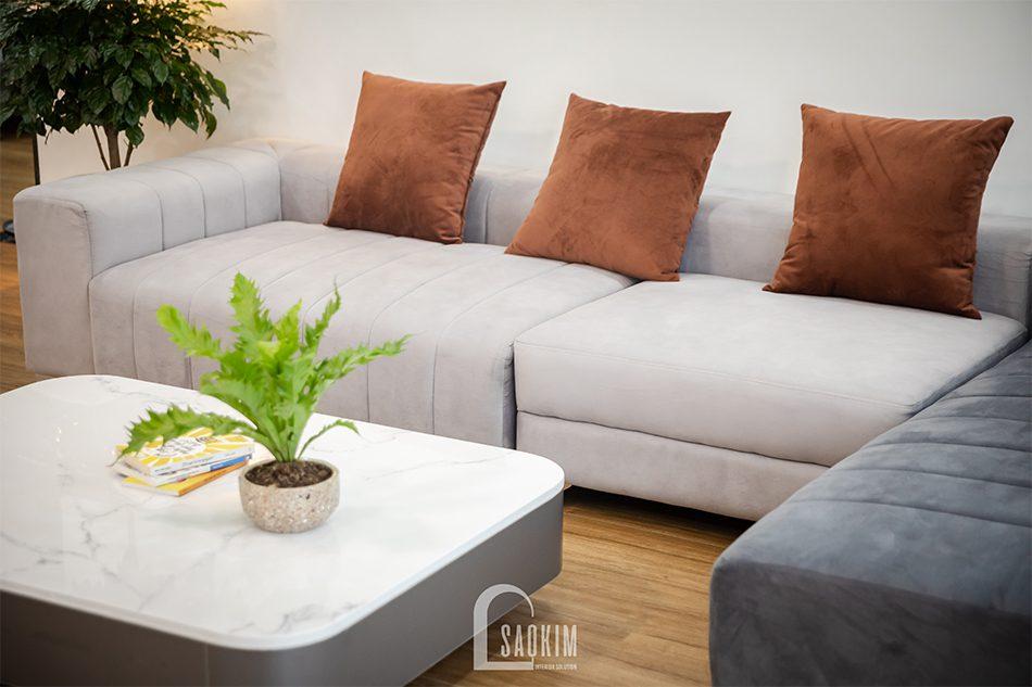 Hoàn thiện thi công nội thất chung cư Hà Nội